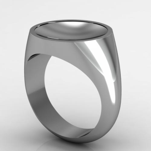 Δαχτυλίδι λευκόχρυσο